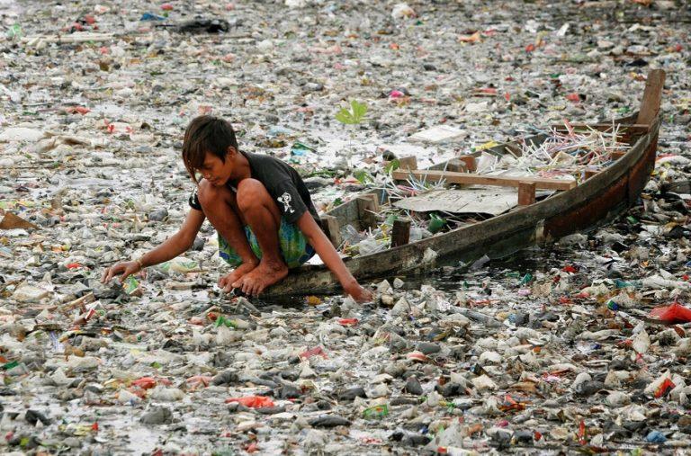 Solución Residuo Cero: Dios recicla, el diablo quema