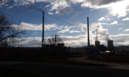 El aire tóxico que respiramos