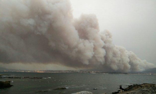 El aire tóxico que nos envenena