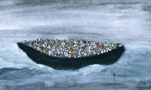 Linatakalam: Inmigrantes sin fronteras