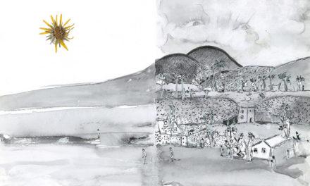 Linatakalam: El mar de una sola orilla