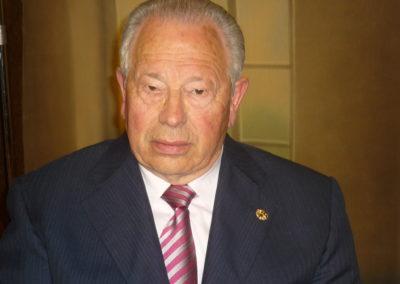 Gerardo Liñares.