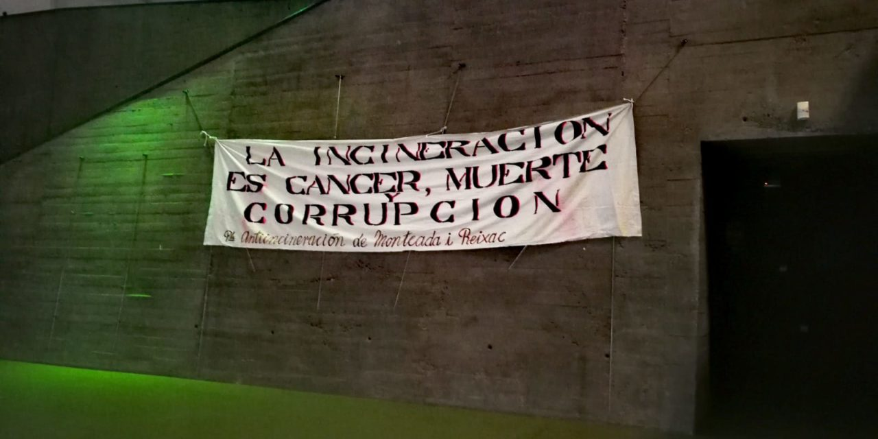 La alternativa #ResiduoCero o por qué la incineración es una estafa