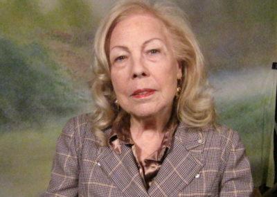 María Xosé Queizán. (4)