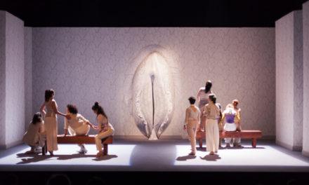 Estrea teatral: Neorretranca e posmorriña