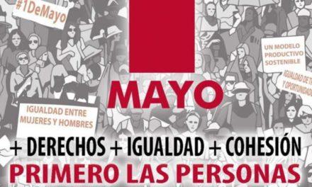 UGT y CCOO ante el 1 de Mayo No Verde: ¿Primero las personas?