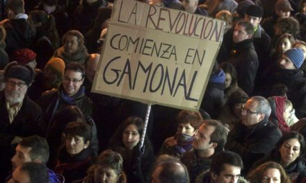 Un nuevo Gamonal: el Waterloo de Igea y Mañueco