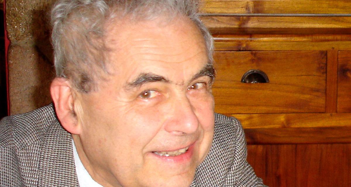 Jean-Louis Picoche: Le Seigneur du Bierzo