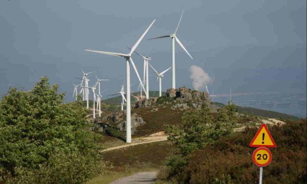 ODS 7: ENERGÍA ASEQUIBLE Y SOSTENIBLE