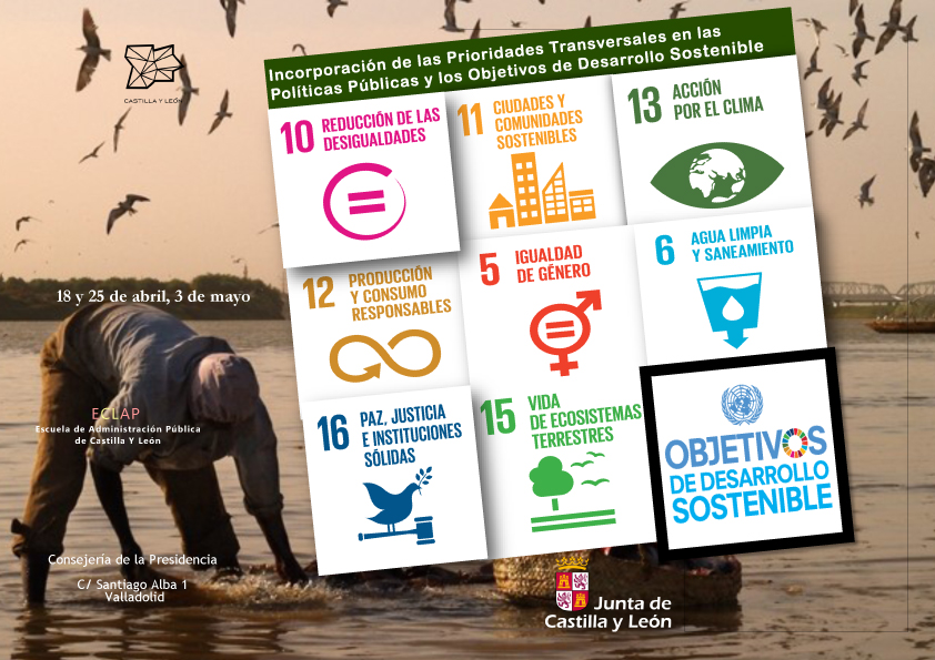#BIERZO2030: LA AGENDA 2030 EN EL BIERZO, UN NUEVO CONTRATO SOCIAL
