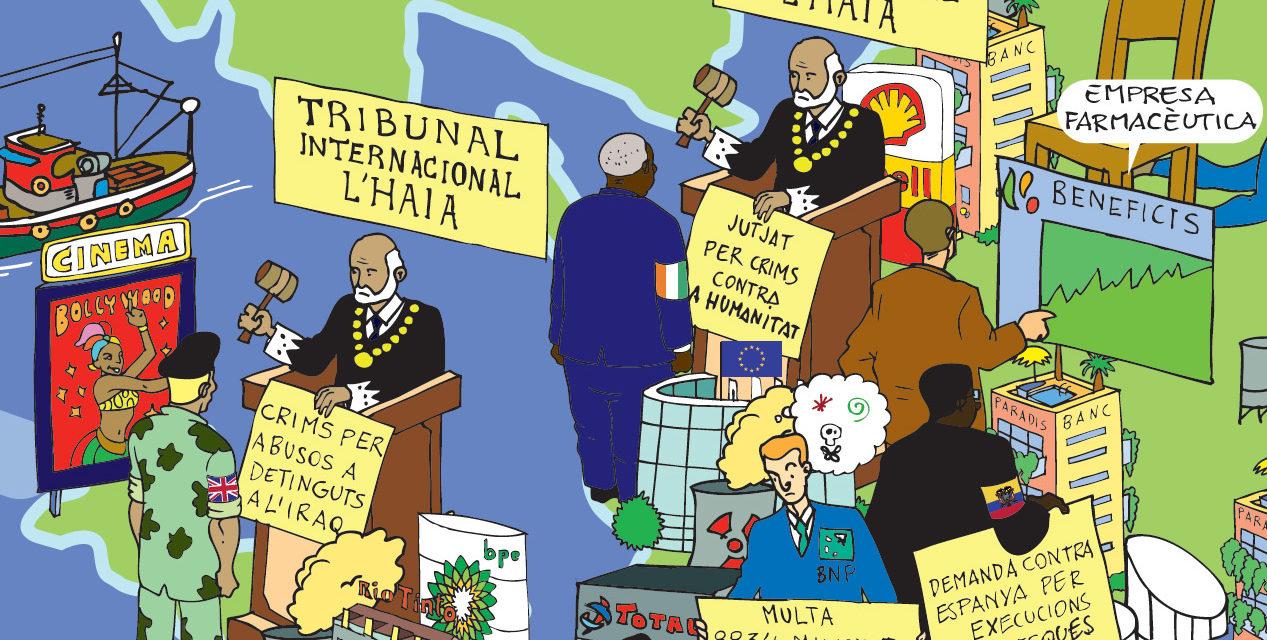 ODS 16: REDUCIR LA CORRUPCIÓN Y EL SOBORNO (TAMBIÉN EN EL BIERZO)