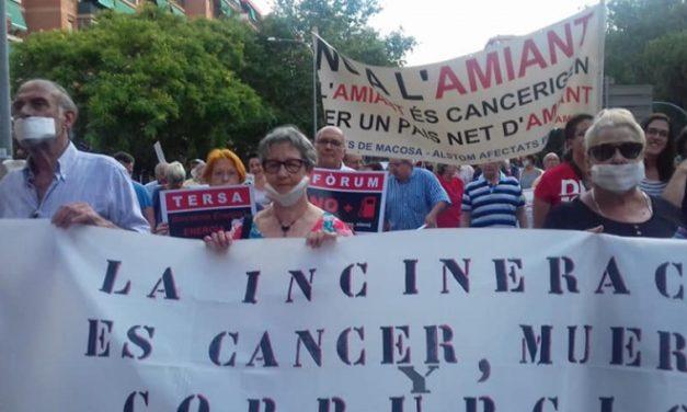 El videoblog de Valentin Carrera: INCINERAR MATA