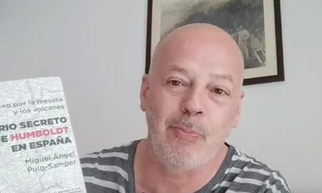 El videoblog de Valentin Carrera. #YoMeQuedoEnCasa