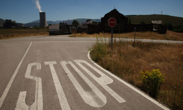Transición ecológica y fiscal justa es redistribuir el beneficio en todo El Bierzo