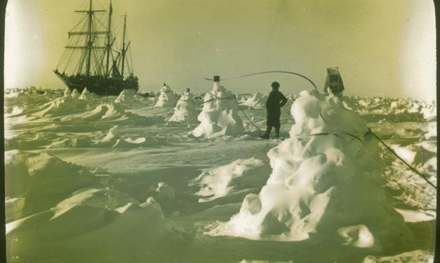 «Antártida», la aventura más extraordinaria del ser humano