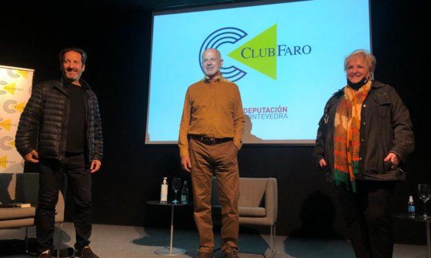 """Club Faro de Vigo: """"La Naturaleza es nuestra única casa común"""""""