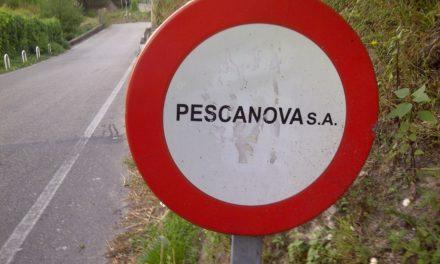 El delito ecológico de Pescanova