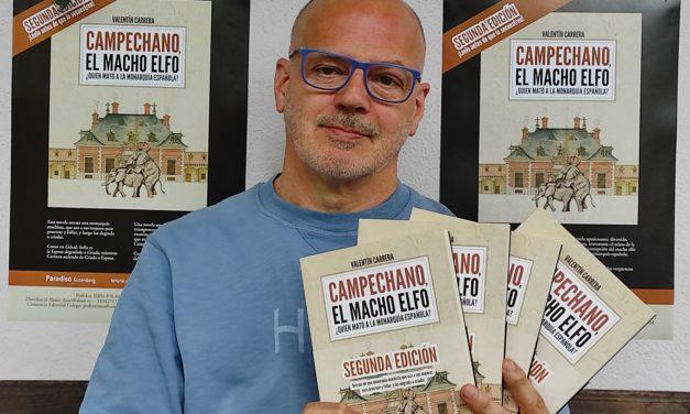 """2ª edición de """"Campechano: el macho Elfo"""""""